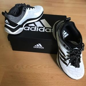 Adidas Men's Size 6 Speed Trainer Shoes Brand New